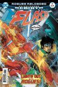 Flash, Vol. 5 #17A