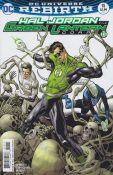 Hal Jordan and the Green Lantern Corps #15B