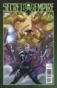 Secret Empire #6F