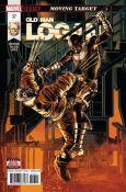 Old Man Logan, Vol. 2 #37