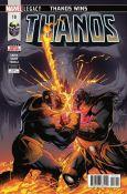 Thanos, Vol. 2, issue #18