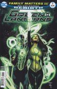 Green Lanterns #7A
