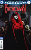 Batwoman, issue #3