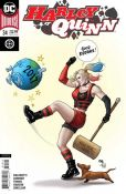 Harley Quinn, Vol. 3 #34B