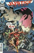 Justice League, Vol. 2 #35A