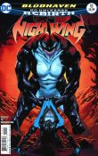 Nightwing, Vol. 4 #12A