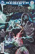 Green Lanterns #18B