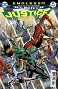Justice League, Vol. 2 #20A