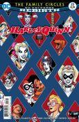 Harley Quinn, Vol. 3 #23A