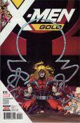X-Men: Gold, Vol. 2 #10