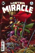 Mister Miracle, Vol. 4, issue #8