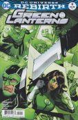 Green Lanterns #9B