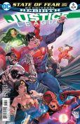 Justice League, Vol. 2 #6A