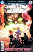 Justice League Of America, Vol. 5 #14A