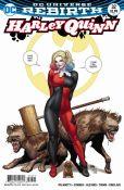 Harley Quinn, Vol. 3 #32B