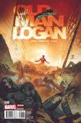 Old Man Logan, Vol. 2 #8A
