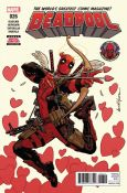 Deadpool, Vol. 5 #26A