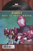 X-Men: Gold, Vol. 2 #11B