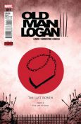 Old Man Logan, Vol. 2 #11