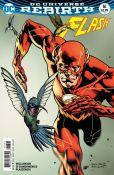 Flash, Vol. 5 #16B