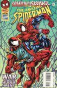 The Amazing Spider-Man, Vol. 1 #404
