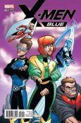 X-Men: Blue #1D