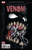 Amazing Spider-Man & Venom: Venom Inc. - Omega, issue #1
