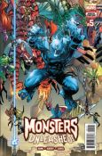 Monsters Unleashed, Vol. 2, issue #5