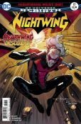 Nightwing, Vol. 4 #17A