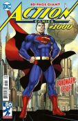 Action Comics, Vol. 3 #1000A