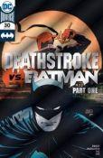 Deathstroke, Vol. 4 #30C