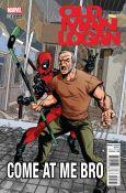 Old Man Logan, Vol. 2 #1D