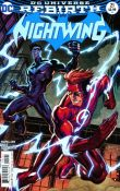 Nightwing, Vol. 4 #21B