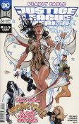 Justice League Of America, Vol. 5 #24A