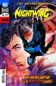 Nightwing, Vol. 4 #39A