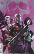 Suicide Squad, Vol. 4 #42B