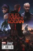 Old Man Logan, Vol. 2 #5C