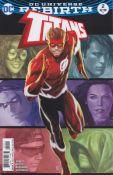 Titans, Vol. 2 #2B
