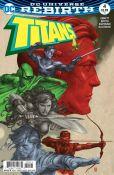 Titans, Vol. 2 #4B
