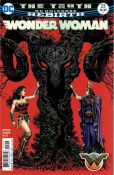 Wonder Woman, Vol. 5 #23A
