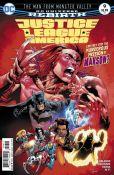 Justice League Of America, Vol. 5 #9A