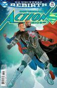 Action Comics, Vol. 3 #984B
