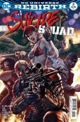 Suicide Squad, Vol. 4 #2B