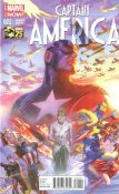 Captain America, Vol. 7 #22B