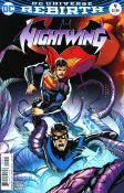 Nightwing, Vol. 4 #9A