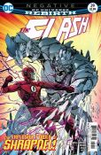 Flash, Vol. 5, issue #29