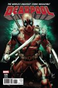 Deadpool, Vol. 5 #26B