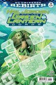 Hal Jordan and the Green Lantern Corps #28B
