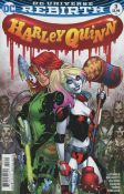 Harley Quinn, Vol. 3 #3A