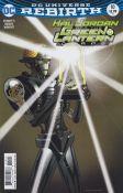 Hal Jordan and the Green Lantern Corps #10B